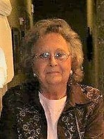 Betty Carolyn Stewart